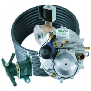 Standard type LPG conversion kit