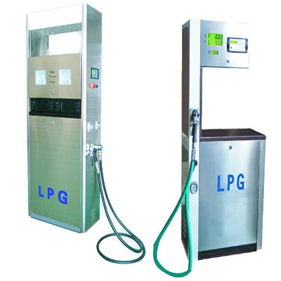 LPG Dispenser Package